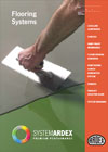 Flooring Systems Brochure