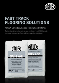 Fast Track Flooring Solutions Brochure