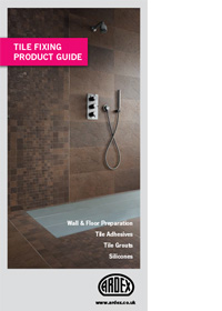 Ardex New Tiling Pocket Guide