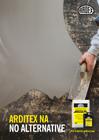 ARDITEX NA Brochure