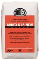ARDEX K 15 NEW