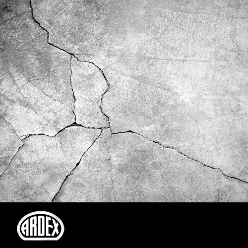 Why Concrete Cracks Concrete Crack Solutions Ardex Ireland