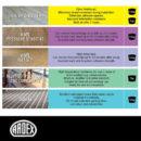 Ardex Flooring Adhesives