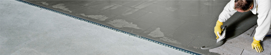 Grouts & Silicones