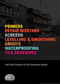 Builder Merchant Brochure