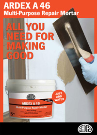 ARDEX A46 Guide