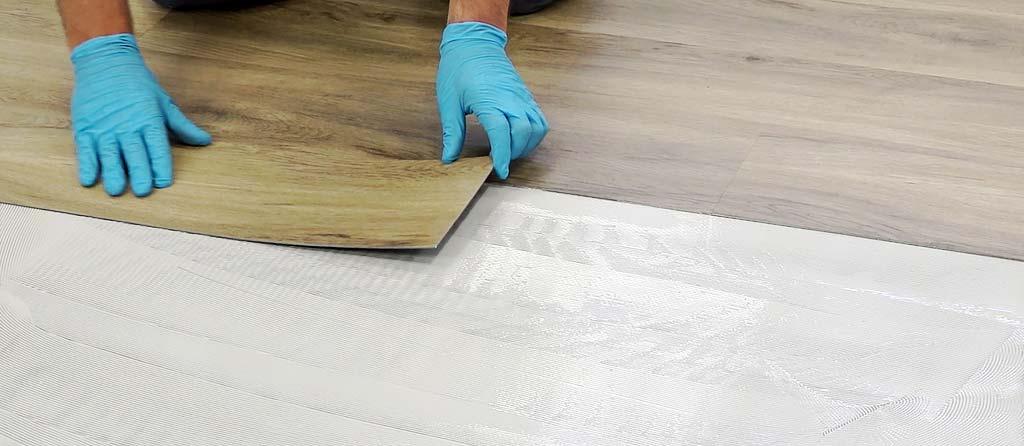 Flooring Adhesives Floor Covering, Contact Cement Laminate Flooring