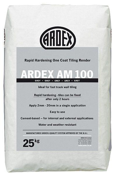 Ardex am100