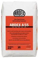 ARDEX A 55 SPEED