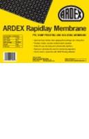 ARDEX Rapidlay Membrane