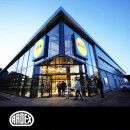 Lidl New Concept Store