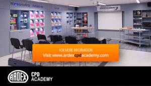 Flooring Training Course at the Ardex Academy
