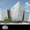 The Titanic Building, Belfast