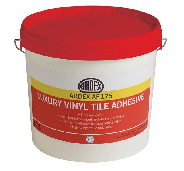 Ardex Lvt Adhesive Ardex Building Products Ardex