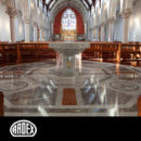 Project of The Month – Holy Cross Church