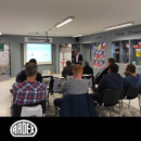 Collaborative Training Course between Ardex and Polyflor!