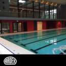 Clongowes Swimming Pool – Project of the month
