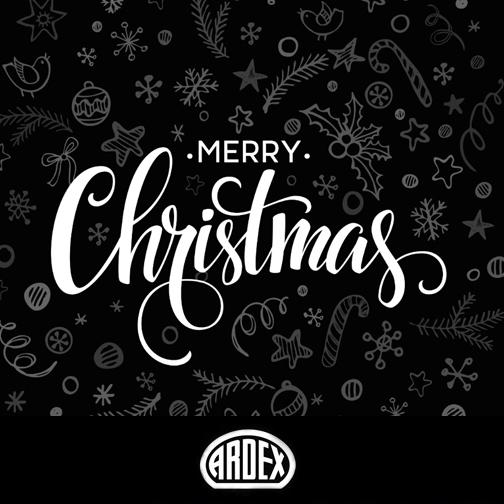 Seasons greetings ardex christmas seasons greetings from ardex ardex xmas m4hsunfo