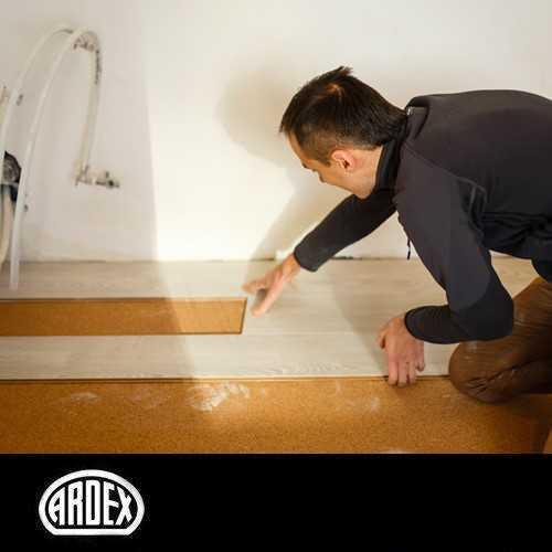Wood Floor Installations