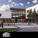 Project of the Month : St. Mary's Primary Care Centre, Cork