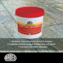LUXURY VINYL TILE ADHESIVE