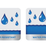 Waterproof Grout and Water Resistant Grout